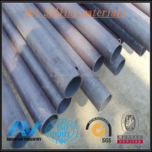 Hot Sale Material Half Round Pipe For Gas Pipe From Shanghai Supplier