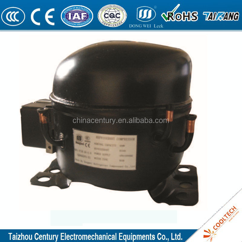 1/3HP 1PH220V50HZ QD110H price refrigerator compressor in india