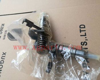127-8209 injector OR8483 OR3742 injector with bush for E3116/3114