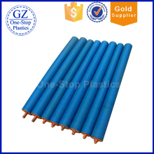Good wear resistance rubber roller sleeve