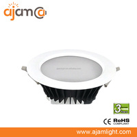 Shenzhen led lights drop ceiling recessed 18w led decorative serial lights