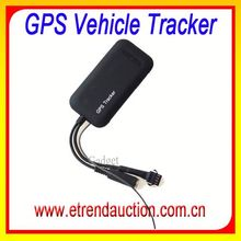 Excellent Motorcycle GPS/GPRS/GSM/SMS Tracker Waterproof