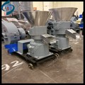 Factory offer rabbit food poultry feed pellet making machine