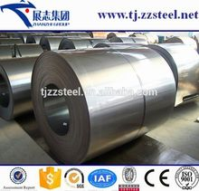 PPGI/HDG/GI/CRC 1020 cold rolled steel from China manufacturer