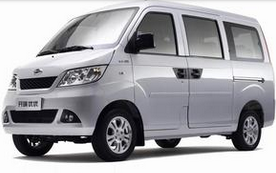 unbelieve cheapest china made MT gasoline engine van