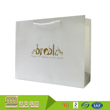 Factory Price Custom Durable Fashionable Low Cost Production Paper Bag Design