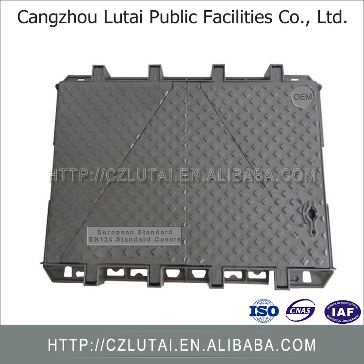 Various Good Quality Manhole Castings Suppliers