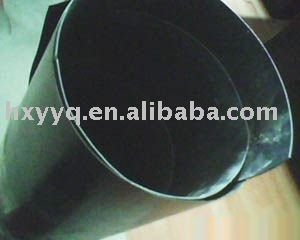 hdpe self-adhesive waterproof membrane