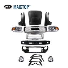 MAICTOP good quality new style for FJ79  body kit FJ cruiser conversation