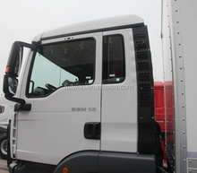 New Condition SITRAK Goods Van 180hp 4x2 5ton