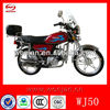 50cc Motorcycle from China/Cheap 50cc motorcycle with EEC(WJ50)