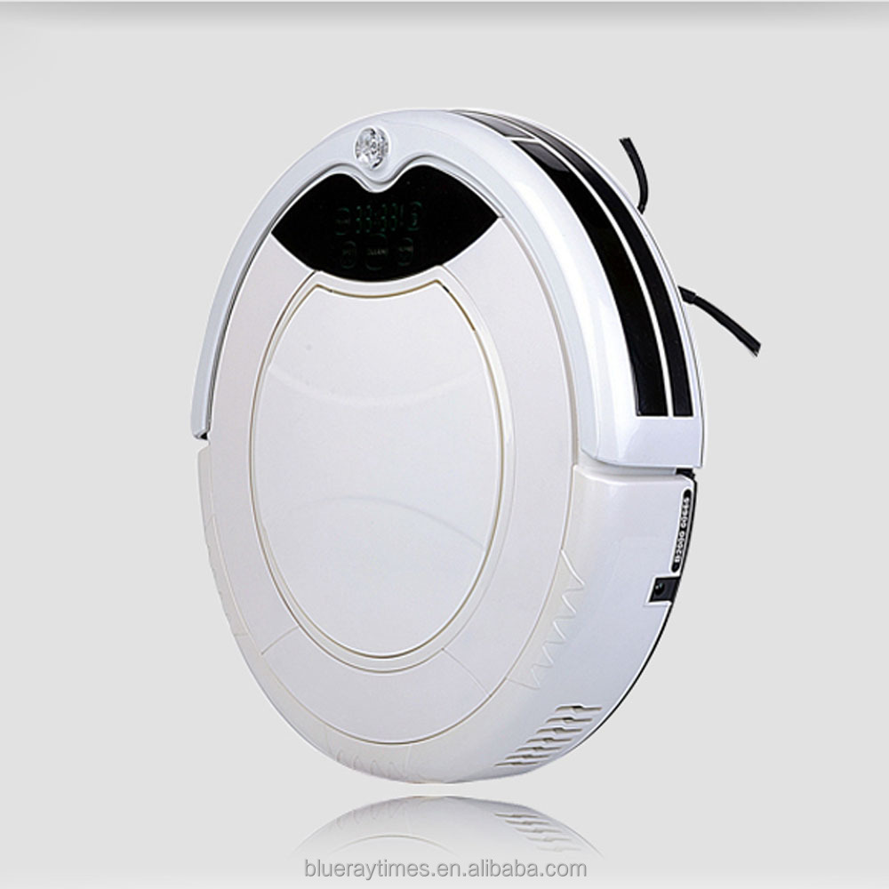 wet dry vacuum cleaner robot/battery for intelligent robot vacuum cleaner
