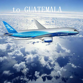 shipping rate Air Freight to GUATEMALA from China