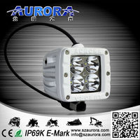 4wd auto parts 2'' 4wd lights