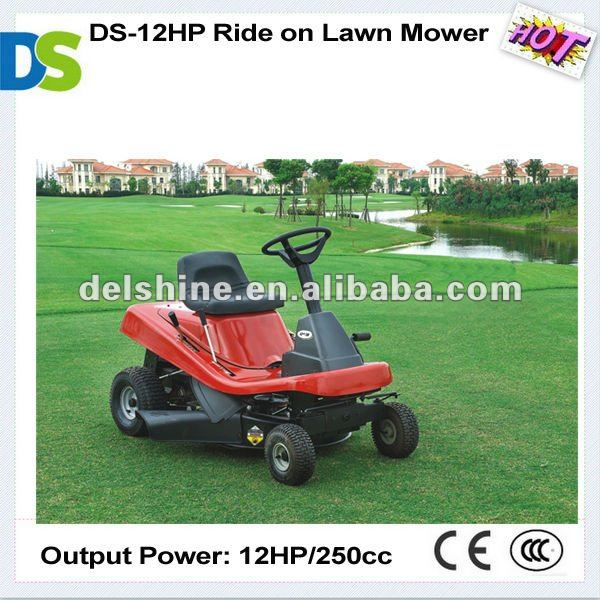 DS30GZZB120 Riding Mower/Ride on Lawn Mower