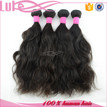 Guangzhou Luke Human Hair Extension, Unprocessed Remy Virgin Brazilian Hair