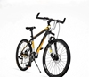 26 China Wholesale 6061 AluminumFrame Mountain Bike 7 SP Suspension Mountain Bicycle