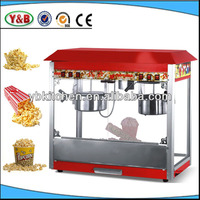 Commercial Flavored Kettle Popcorn Machines Prices