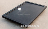 black stone shower tray