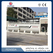 Explosion-proof shipping container filling station/skid-mounted gas station/ mobile petrol and diesel oil station