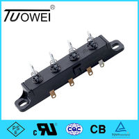 Top quality professional 4 position float fan switch