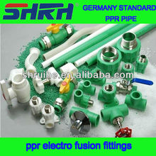 din germany standard pex pipe