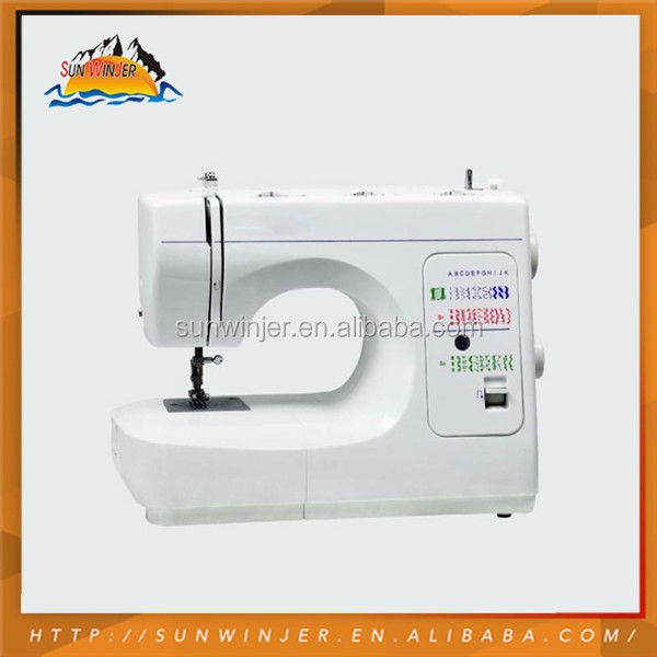 Hot sale electric Button Hole Industrial Sewing Machine