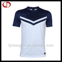 Custom blank soccer jerseys with collar cheap