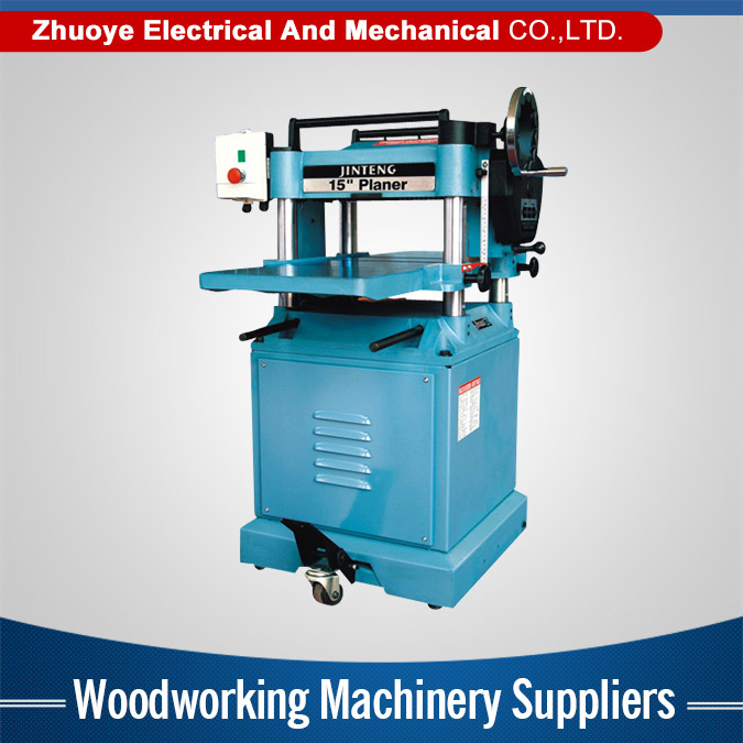 Industrial Heavy-duty promotional MB380L Woodworking Surface Planer for wood