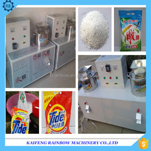 High Capacity Stainless Steel laundry soap powder maker machine cleaning products powder wash powder detergent making machine