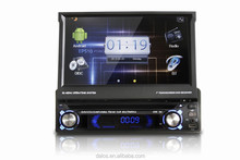 Car DVD GPS Navigation 1DIN Car Stereo Radio Car GPS Bluetooth USB/SD Universal Player