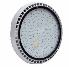 100w 150w 200w UFO LED high bay light for warehouse workshop industrial lighting