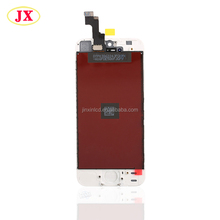 tested before shipment for iphone 5g/ 5s/ 5c replacement lcd touch screen fast delivery