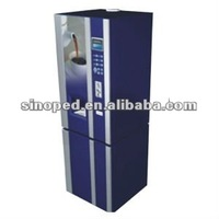 Easy Operation Vending Coffee Machine, Instant Coffee Vending Machine, 1 Set Min order