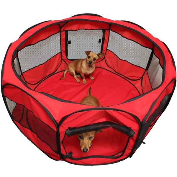 Wholesale cheap dog playpen