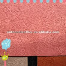 Faux PU leather, PU material