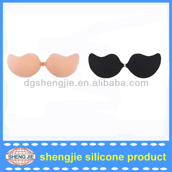 Lingerie Mango V Bra Adhesive Backless Strapless Invisible nubraORIGINAL