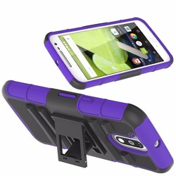 "Kickstand case for Moto G4 plus 5.5"" phones / 360 rotation phone cover for Motorola G4 plus heavy duty case"