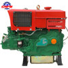 18hp agricultural machines single cylinder diesel engine
