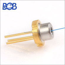 405 nm diode laser TO38 3.8mm Nichia / Sony 405nm 200mw laser diode for CTP