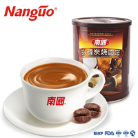Charcoal Coffee 3 in 1 Coffee Powder 320g