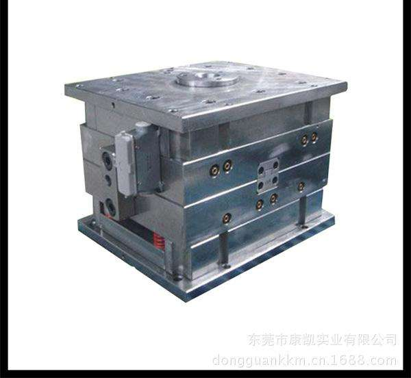 High precision LKM mold base injection plastic mould manufacturer