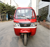durable Pakistan 250cc 1 cylinder 3 wheel electric car cargo trike made in China