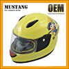 Wholesale Factory Direct Sale Custom Full Face Motorcycle Helmets