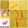 Custom bonded high elastic polyester spandex swimwear fabric for ladies