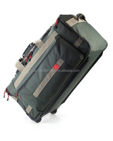 Safari trolley travel bag