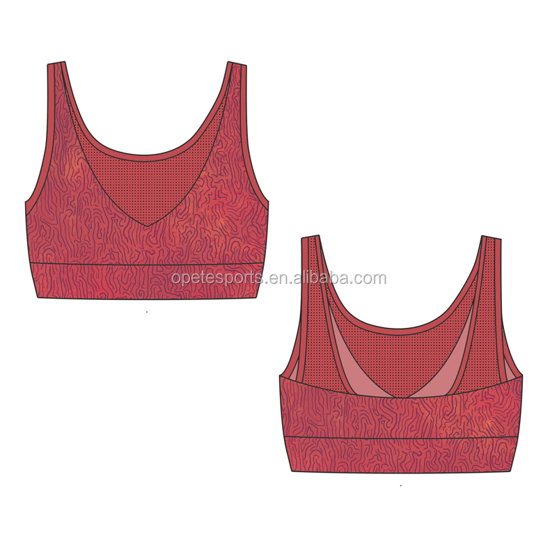 Sports Sexy Fitness Clothes Lady Yoga Sports bra,Hot sexy sports bra