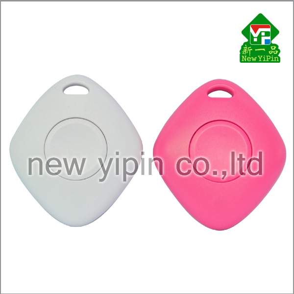 New Yipin Phone Connection Small Lovely Anti Theft Alarm Finder for Wallet
