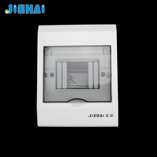 Recessed Electrical Panel Metal Mcb Box Main Switchboard