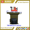 swing arm cutting machine/ cutter/ clicker press